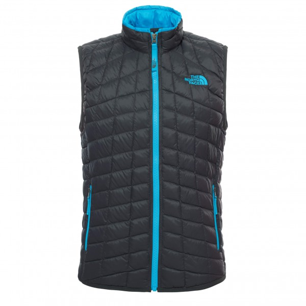The North Face - Boy's Thermoball Vest - Synthetische bodywa
