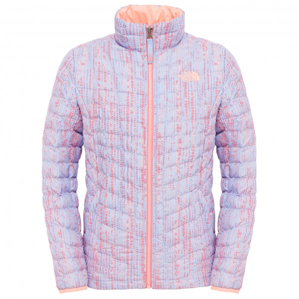 The North Face - Girl's Thermoball Full Zip Jacket