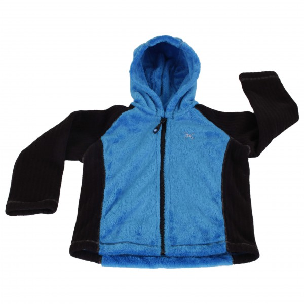 Montura - Baby Polar Mix Jacket - Fleecetakki
