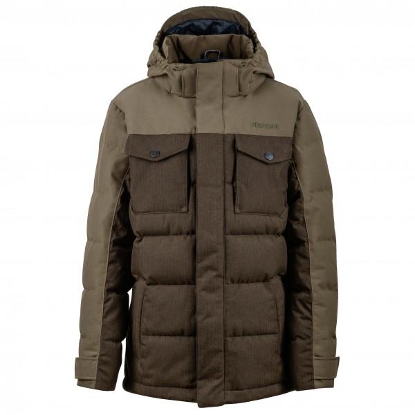 Marmot - Boy's Fordham Jacket - Down jacket