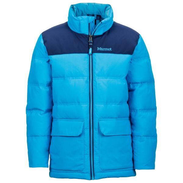 Marmot - Boy's Rail Jacket - Skijacke