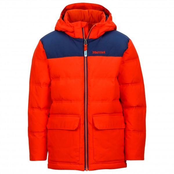 Marmot - Boy's Rail Jacket - Skijack