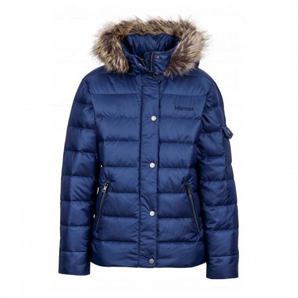 Marmot - Girl's Hailey Jacket - Donzen jack
