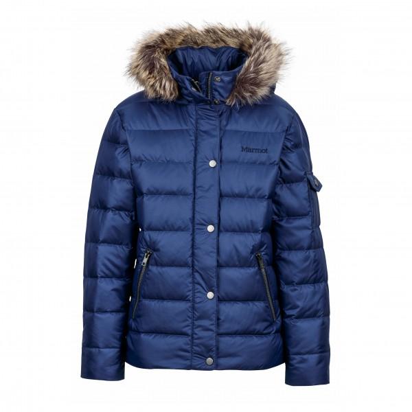 Marmot - Girl's Hailey Jacket - Donzen jack