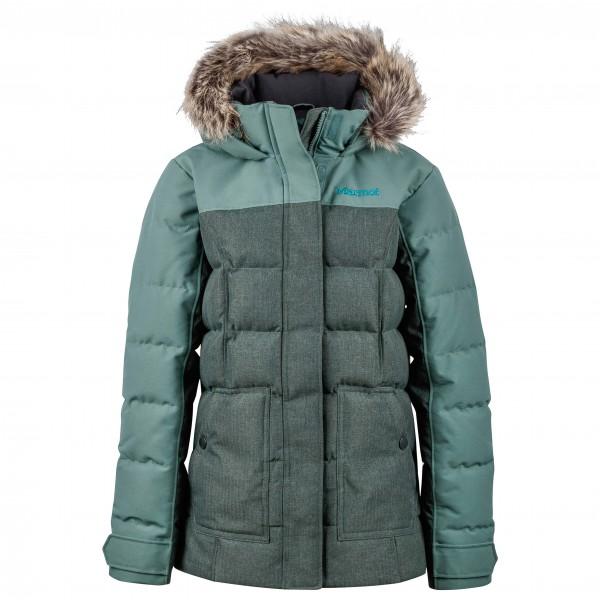 Marmot - Girl's Logan Jacket - Untuvatakki