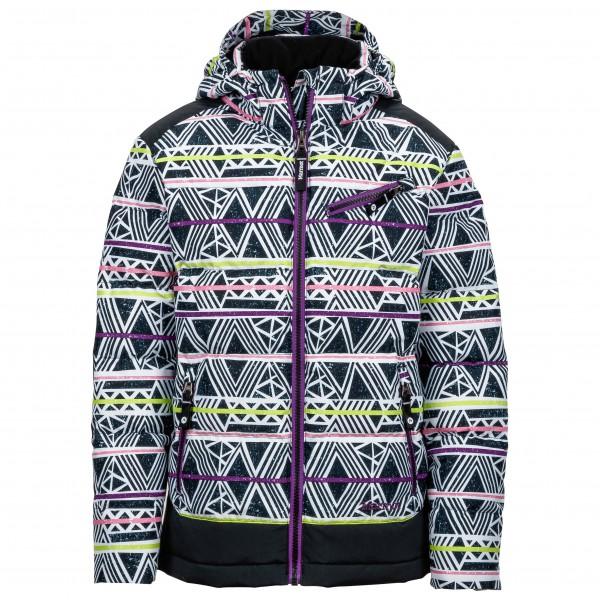 Marmot - Girl's Starlight Jacket - Untuvatakki