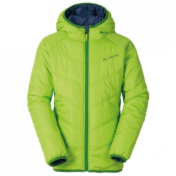 Vaude - Boys Paul Padded Jacket II - Tekokuitutakki