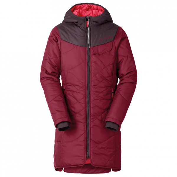 Vaude - Girls Matilda Coat - Pitkä takki