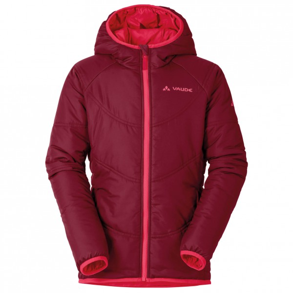 Vaude - Girls Matilda Padded Jacket II - Synthetic jacket