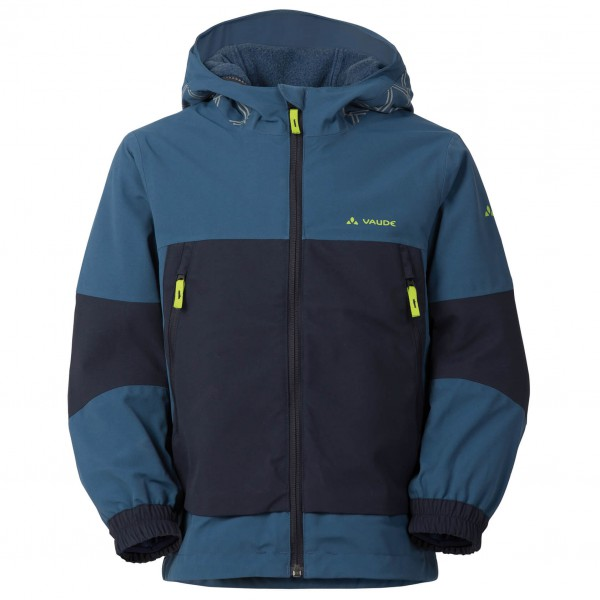 Vaude - Kids Lysbille 3in1 Jacket - Veste combinée