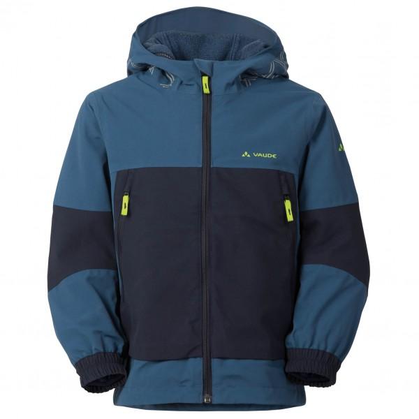 Vaude - Kids Lysbille 3in1 Jacket - 3 i 1-jakke