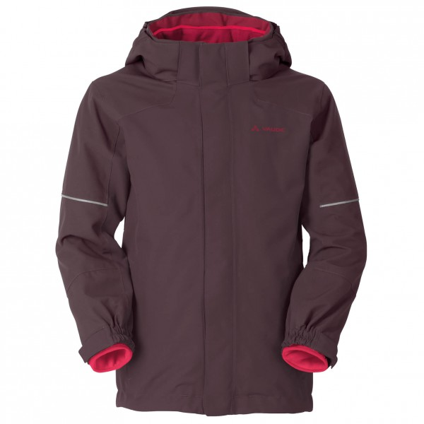 Vaude - Kids Zaltana 3in1 Jacket - 3-in-1 jacket