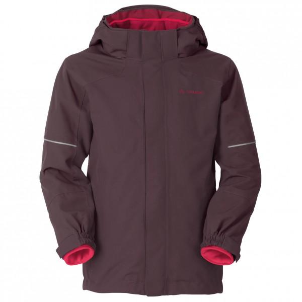 Vaude - Kids Zaltana 3in1 Jacket - Doppeljacke