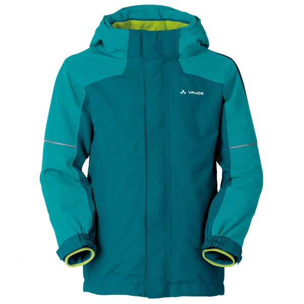 Vaude - Kids Zaltana 3in1 Jacket - Dubbeljacka