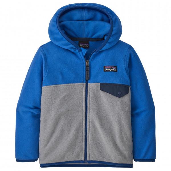 Baby Micro D Snap-T Jacket - Fleece jacket