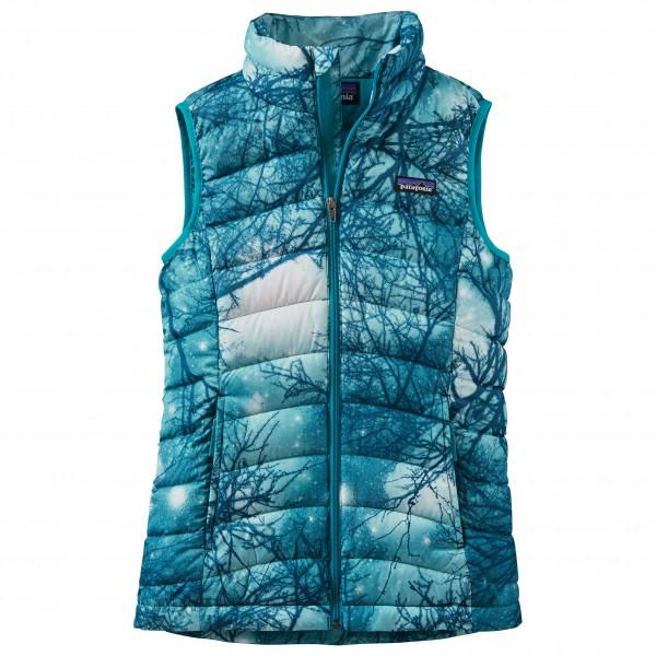 Patagonia - Girls' Down Sweater Vest - Doudoune sans manches
