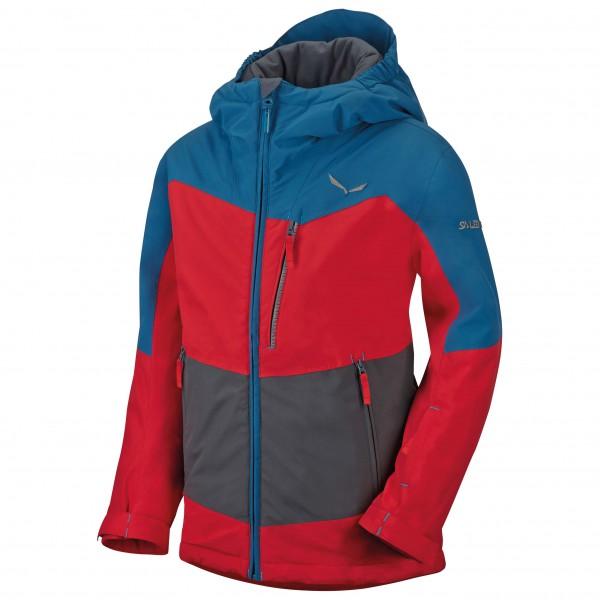 Salewa - Kid's Antelao PTX/PF K Jacket - Laskettelutakki