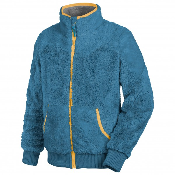Salewa - Kid's Puez (Laurin) PL K Full-Zip - Fleecejack