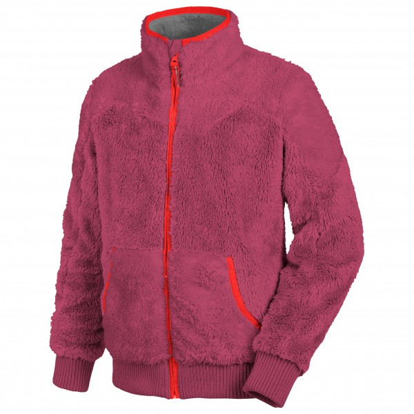 Salewa - Kid's Puez (Laurin) PL K Full-Zip - Veste polaire