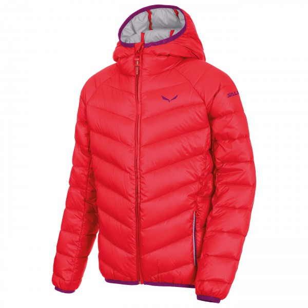Salewa - Kid's Puez (Maol) Dwn K Jacket - Down jacket