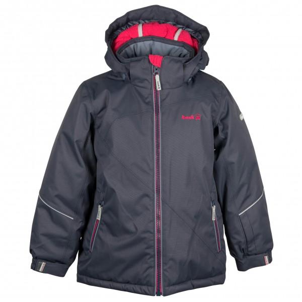 Kamik - Girl's Ariacolblk - Ski jacket