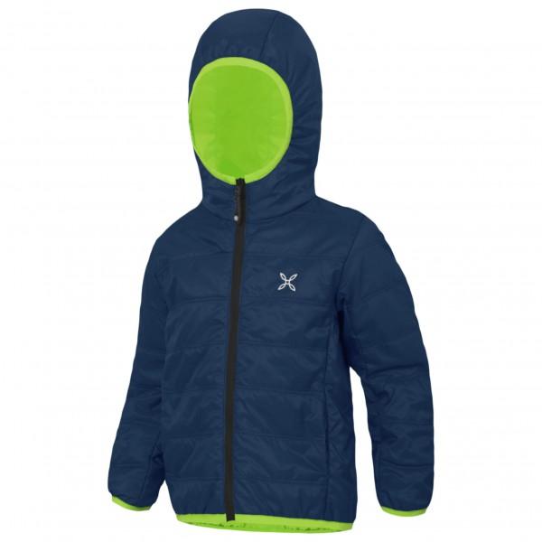 Montura - Kid's Start Hoody Jacket - Syntetisk jakke