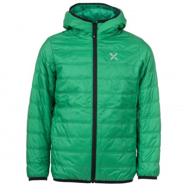 Montura - Kid's Start Hoody Jacket - Synthetic jacket