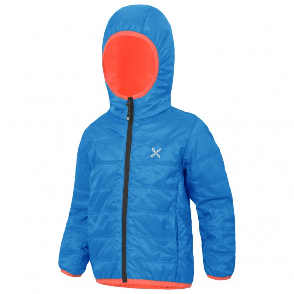 Montura - Kid's Start Hoody Jacket - Syntetisk jakke