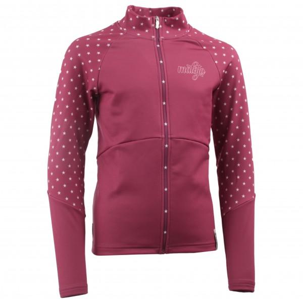 Maloja - Kid's DayvilleG. - Softshell jacket