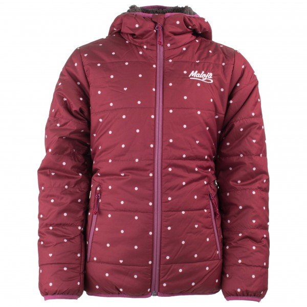 Maloja - Kid's EugeneG. - Synthetic jacket