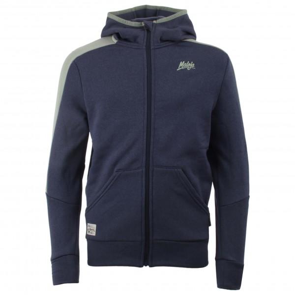 Maloja - Kid's WestonB. - Fleece jacket