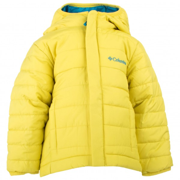 Columbia - Baby Powder Lite Puffer - Synthetic jacket