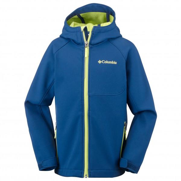 Columbia - Kid's Cascade Ridge Softshell - Softshell jacket