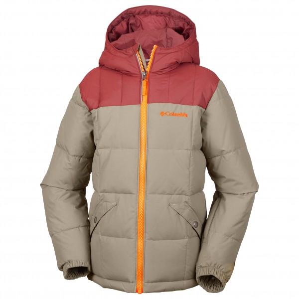Columbia - Boy's Gyroslope Jacket - Veste de ski