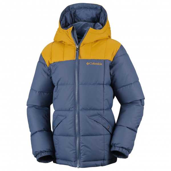 Columbia - Boy's Gyroslope Jacket - Skijacke