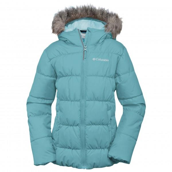 Columbia - Girl's Gyroslope Jacket - Veste de ski