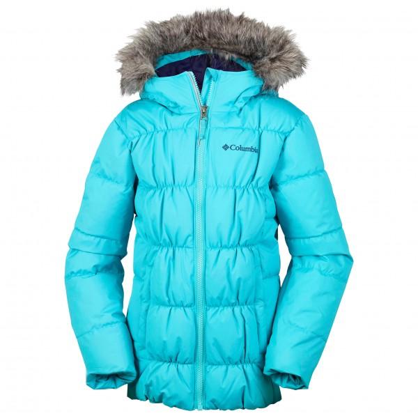 Columbia - Girl's Gyroslope Jacket - Ski-jas
