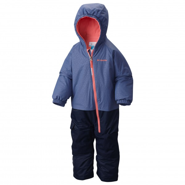 Columbia - Kid's Little Dude Suit - Combinaison