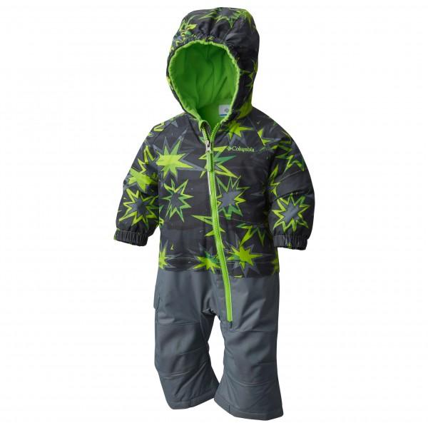 Columbia - Kid's Little Dude Suit - Haalarit