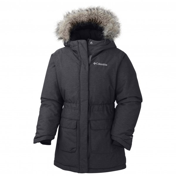 Columbia - Kid's Nordic Strider Jacket - Winter jacket