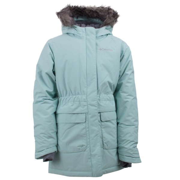 Columbia - Kid's Nordic Strider Jacket - Talvitakki