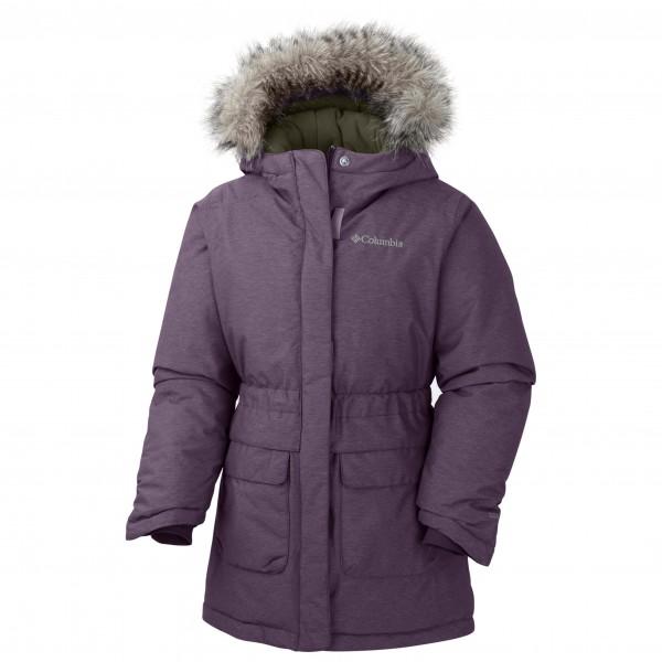 Columbia - Kid's Nordic Strider Jacket - Veste d'hiver