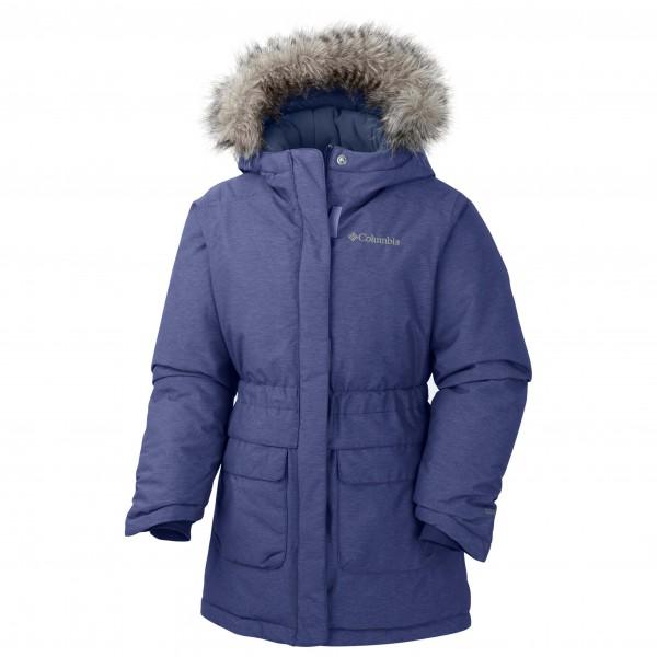 Columbia - Kid's Nordic Strider Jacket - Winterjack
