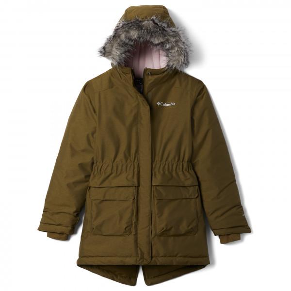 Columbia - Kid's Nordic Strider Jacket - Winter jacket
