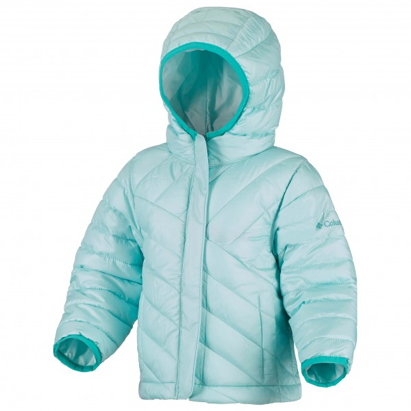Columbia - Kid's Powder Lite Puffer Omni - Synthetic jacket