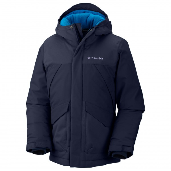 Columbia - Kid's Swiss Mister Jacket - Winterjack
