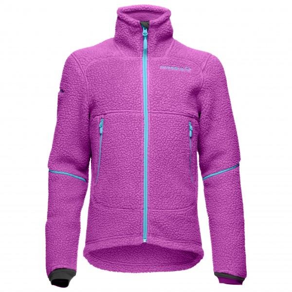 Norrøna - Kid's Trollveggen Warm2 Jacket - Fleece jacket