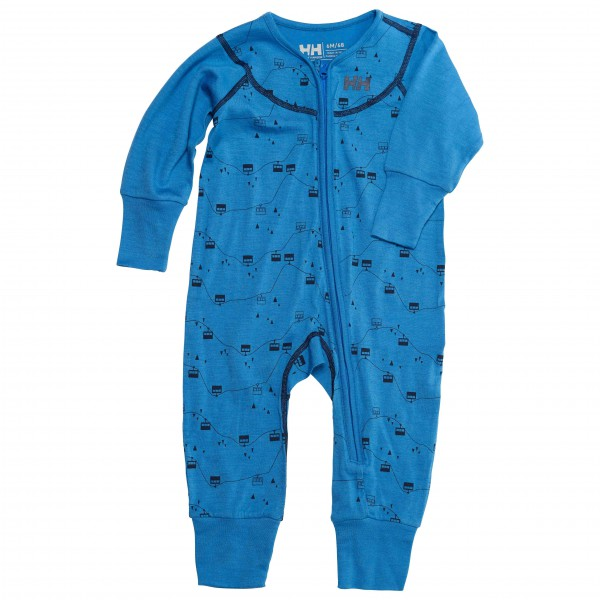 Helly Hansen - Baby Legacy Wool Body - Haalarit