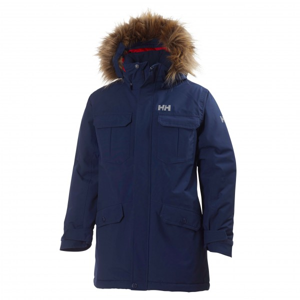 Helly Hansen - Kid's JR Legacy Parka - Winterjacke