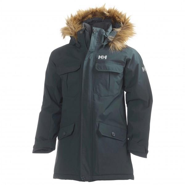 Helly Hansen - Kid's JR Legacy Parka - Winter jacket